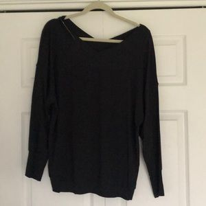 Brand New With Tags Felina Off The Shoulder Tunic